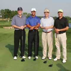 Golf Photography - Tiger Woods Pro Am