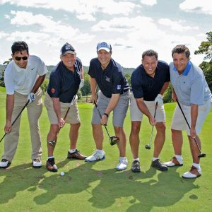 New York Rangers Golf Outing